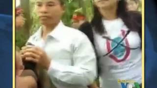 Download Mỹ kêu gọi Việt Nam phóng thích bà Bùi Thị Minh Hằng (VOA Express) Video