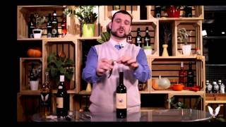 Download FLY WINE - Kako otvoriti vino / How to open a bottle of wine Video