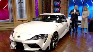 Download New York Auto Show 2019: Fast & Fun Cars Video