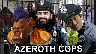 Download AZEROTH COPS - Savix ft. Pilav Video