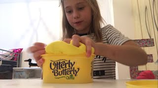 Download Making Butter Slime Video