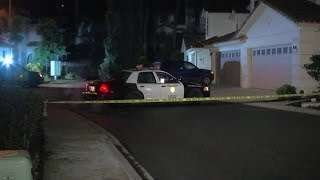 Download Three people injured in attack near Scripps Ranch-area park Video