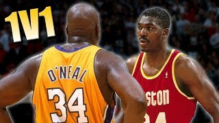 Download The Greatest NBA Game NEVER Played Video
