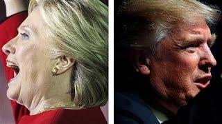 Download Trump Voters Like Samsung; Clinton Voters Like Apple Video