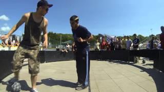 Download Leamssi - Ryh European Street Cup 2013 Video