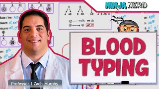 Download Hematology | Blood Typing Video
