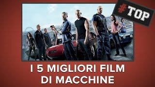 Download AUTOMOBILISMO: i cinque migliori film! #Top5 Video