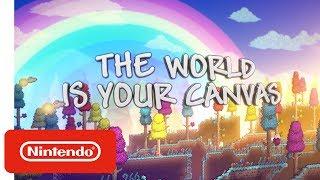 Download Terraria - Launch Trailer - Nintendo Switch Video