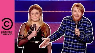 Download Bobby And Harriet's Wetherspoons First Date | Comedy Central At The Comedy Store Video
