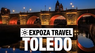 Download Toledo Vacation Travel Video Guide Video