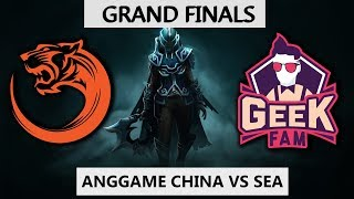 Download UNDEFEATED #INDOPRIDE 15-0 IS REAL! - TNC TIGERS VS GEEK FAM BO3 - ANG GAME SEA #2 GRAND FINALS Video