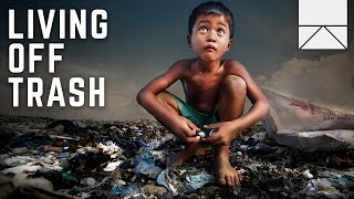 Download Meet The Kids Surviving Off Trash Dumps Video