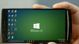 Download Install Windows 10/8.1/8/7/Vista/XP/95/Linux on Android[Fastest PC Emulator for Android Phone ] Video