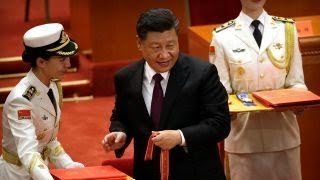 Download Xi Jinping wants to trap people into owing China: Columnist David Webb Video