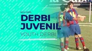 Download Messi frente al Espanyol B Video