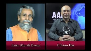 Download AAE tv | Kaya Kalpa | The Life Force Particle | Krish Murali Eswar | 12.16.17 Video