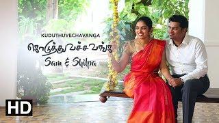 Download Samuel Dhinakaran & Shilpa Sharon's Wedding   #SASHWedding Video