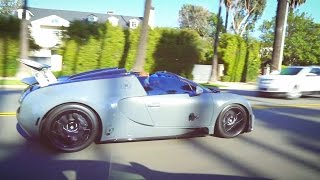 Download The craziest Bugatti ride of all time! Video