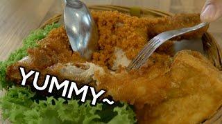 Download FOOD IN NUS - #Vlog59 Video