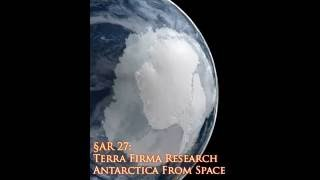 Download Antarctica From Space - Flat Earth Video