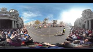 Download Video 360º - Mascletà Unesco - Vicente Caballer - Las Fallas 2016 Valencia - 29 Febrero Video
