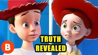 Download Twisted Disney Urban Legends That Make So Much Sense Video