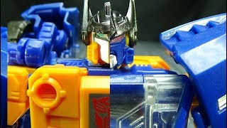 Download Power of the Primes Deluxe PUNCH-COUNTERPUNCH: EmGo's Transformers Reviews N' Stuff Video