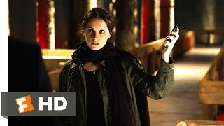 Download Inferno (2016) - Kill Billions to Save Lives Scene (9/10) | Movieclips Video