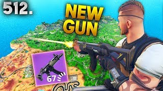 Download BEST NEW GUN PLAYS..!! Fortnite Daily Best Moments Ep.512 (Fortnite Battle Royale Funny Moments Video