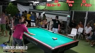 Download (3) Kyle Amoroto Vs Efren Bata Reyes (Taytay Rizal) Video