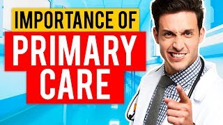 Download You (YES YOU!) Need a Primary Care Doctor | Wednesday Checkup | Doctor Mike Video