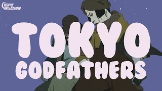 Download Satoshi Kon and Why Love Is All You Need: Ep. 3 - Tokyo Godfathers Video