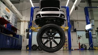 Download Mustang 360 Week To Wicked – Mustang GT – Day 5 Recap Video