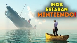 Download La verdad sobre el Titanic ha sido revelada Video