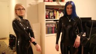 Download Project L: Part 48 - Behind the scenes of a latex project Video