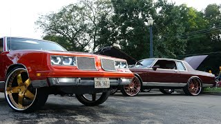 Download Veltboy314 - Box Chevy Fest Car Show (All Box Chevy Video) - Joliet, IL Video