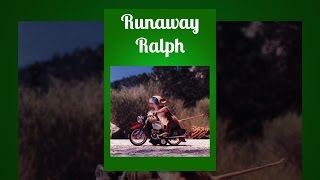 Download Runaway Ralph Video