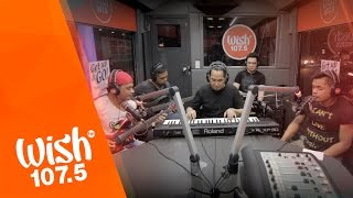 Download Nexxus performs ″I'll Never Go″ LIVE on Wish 107.5 Bus Video
