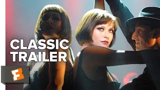 Download Chicago (2002) Official Trailer - Catherine Zeta Jones, Richard Gere Movie HD Video