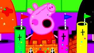 Download We Love Peppa Pig School Project #12 Video