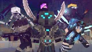 Download ″Goodbye″ - A Minecraft Original Music Video ♪ Video