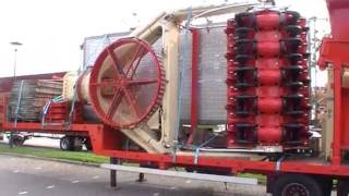 Download Transport Kermis Hoorn 2013 Video