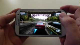 Download Need For Speed Most Wanted Galaxy S3 Gameplay Video