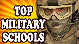 Download Top 10 Best Military Schools in United States of America — TopTenzNet Video