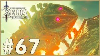 Download Zelda: Breath Of The Wild - Goron City (67) Video