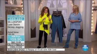 Download HSN   Diane Gilman Fashions 02.04.2017 - 04 PM Video