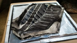 Download Making Carbon Fiber Honda S2000 Parts Video