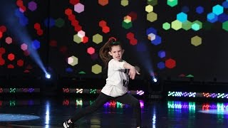 Download 8-Year-Old Bianca Busts a Move! Video