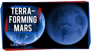 Download Terraforming: Can We Turn Mars Into Earth 2.0? Video