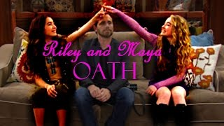 Download Maya and Riley - Oath Video